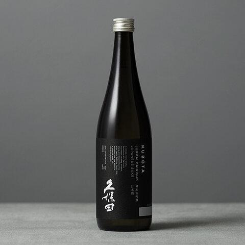 日本酒 久保田 純米大吟醸