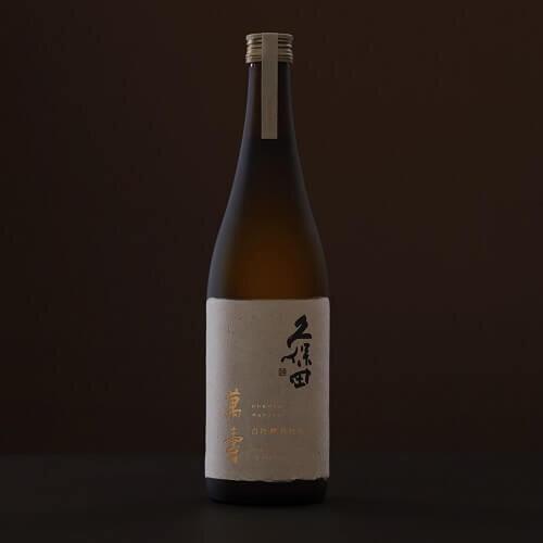 久保田 萬寿 自社酵母仕込の商品画像