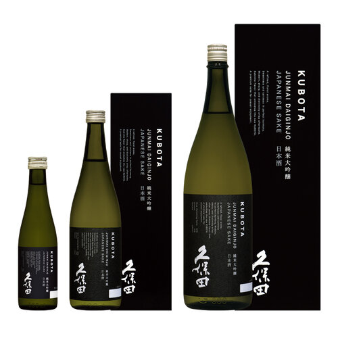 久保田 純米大吟醸の商品画像