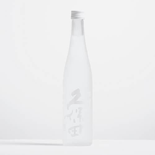 爽醸 久保田 雪峰の瓶