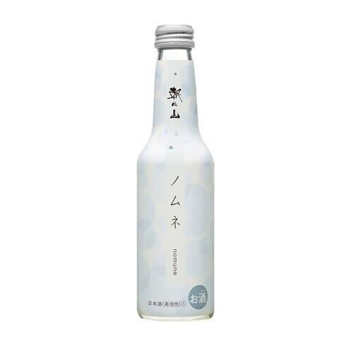 ノムネの瓶