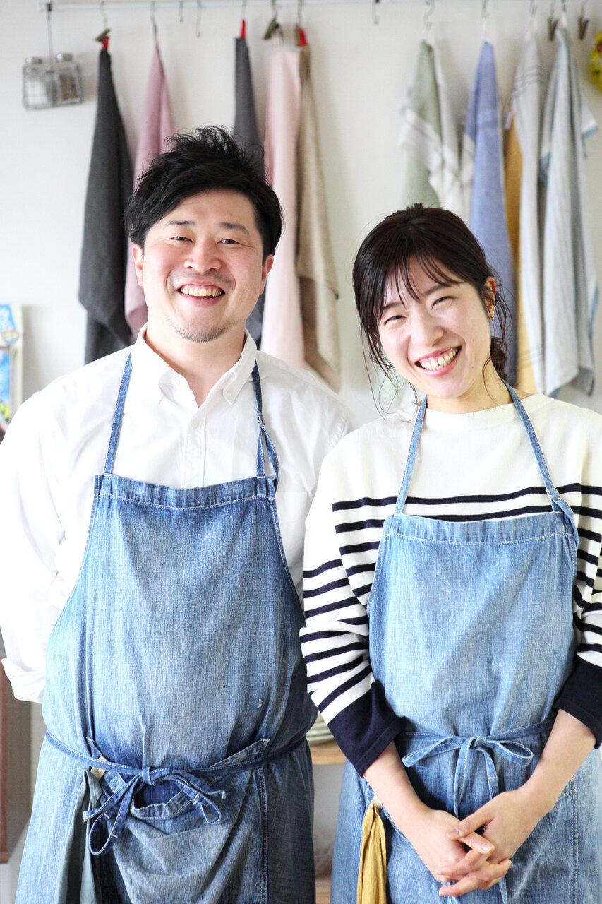 料理家 ぐっち夫婦
