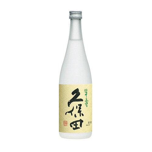 大吟醸(生酒)「久保田 翠寿」の商品画像