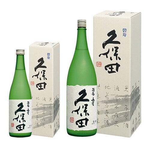 純米大吟醸「 久保田 碧寿」の商品画像