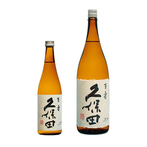 特別本醸造「 久保田 百寿」の商品画像