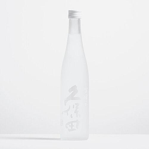 純米大吟醸 爽醸 久保田 雪峰の商品画像