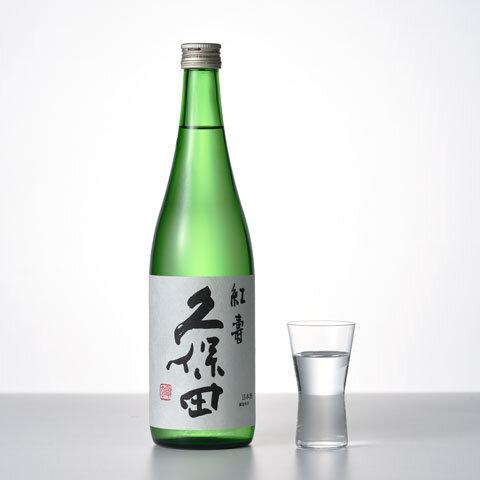 「久保田 紅寿」(純米吟醸)の商品画像