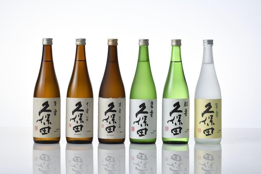 久保田 寿シリーズの商品画像