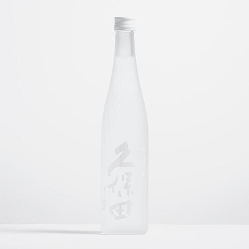 「爽醸 久保田 雪峰」(純米大吟醸)の商品画像