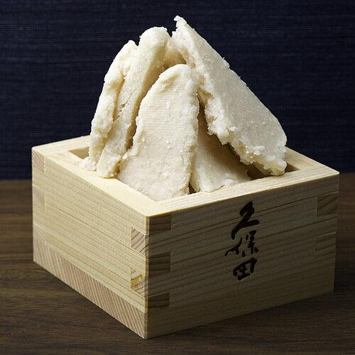 久保田 吟醸酒粕