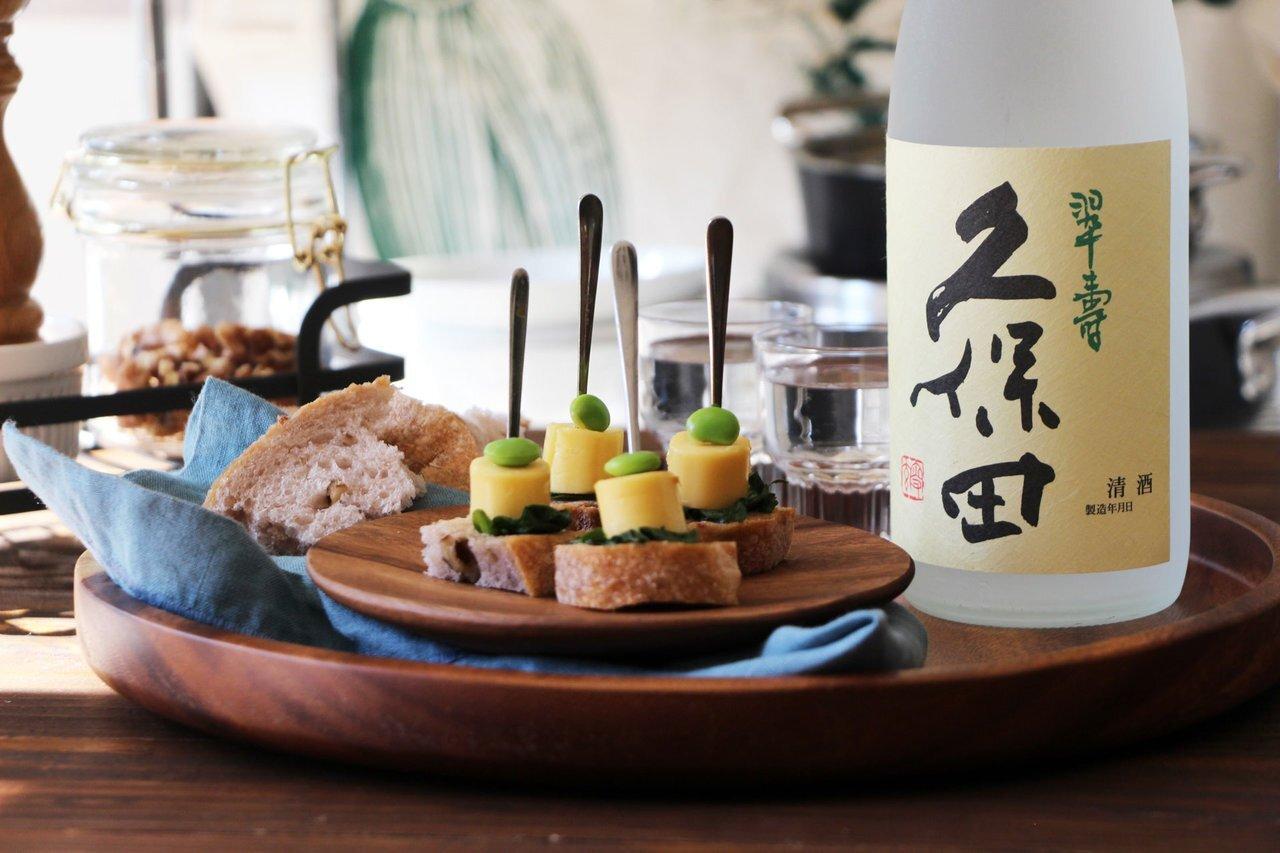人気居酒屋シェフ考案!家飲みにおすすめの簡単おつまみレシピ5選 - KUBOTAYA