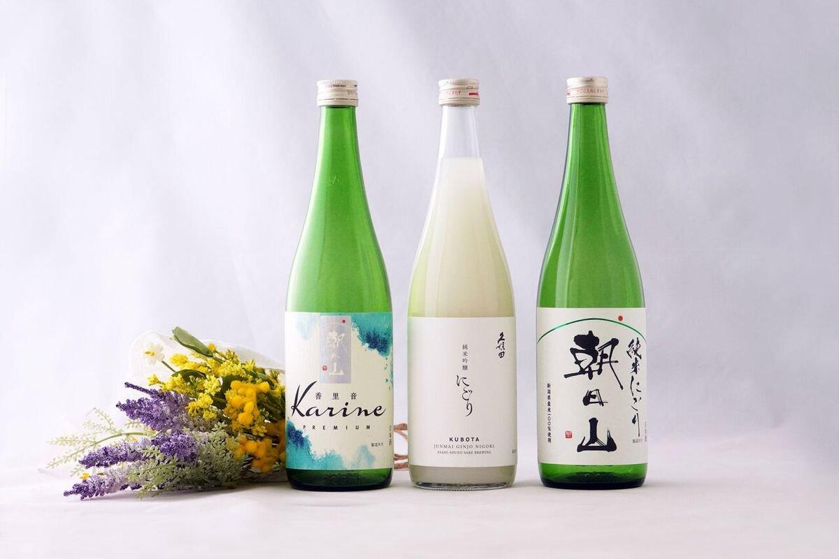 甘口の日本酒の見つけ方とは。ポイントやおすすめ銘柄・料理も紹介 - KUBOTAYA