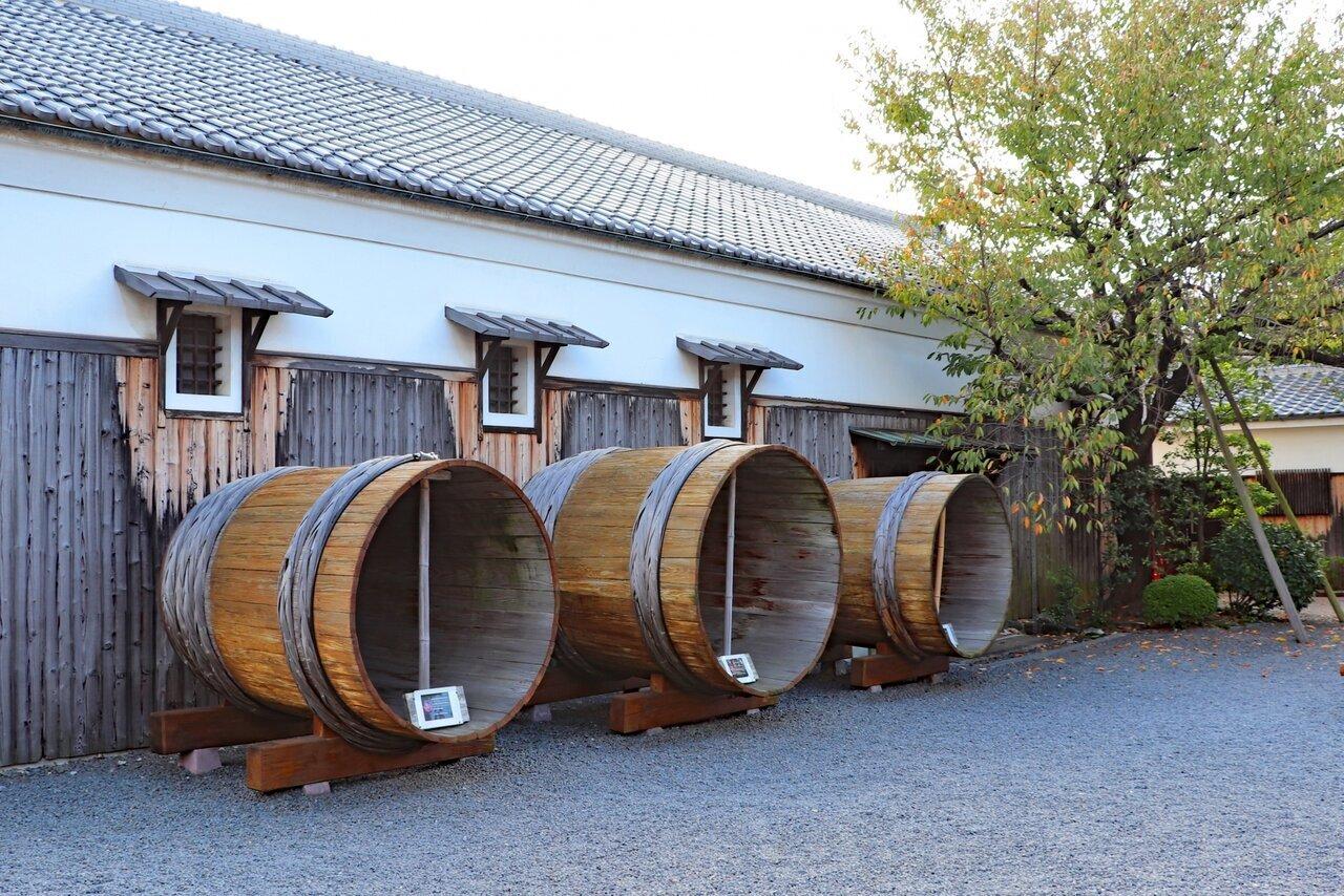 「酒造」と「酒蔵」の違いとは。働く人々を表す名称についても解説 - KUBOTAYA
