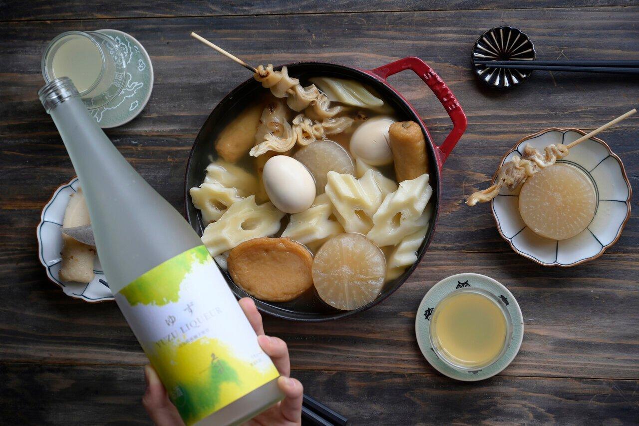 """寒い冬は、温かいお酒で""""温活""""しよう! おうちで簡単に楽しめる「ホットカクテル」レシピ9選 - KUBOTAYA"""