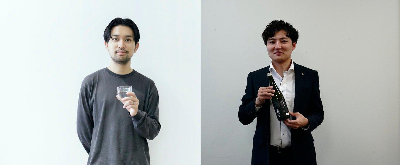 人気ビストロオーナー×企画担当者が舌戦!久保田 純米大吟醸NEWデザインと日本酒の未来 - KUBOTAYA