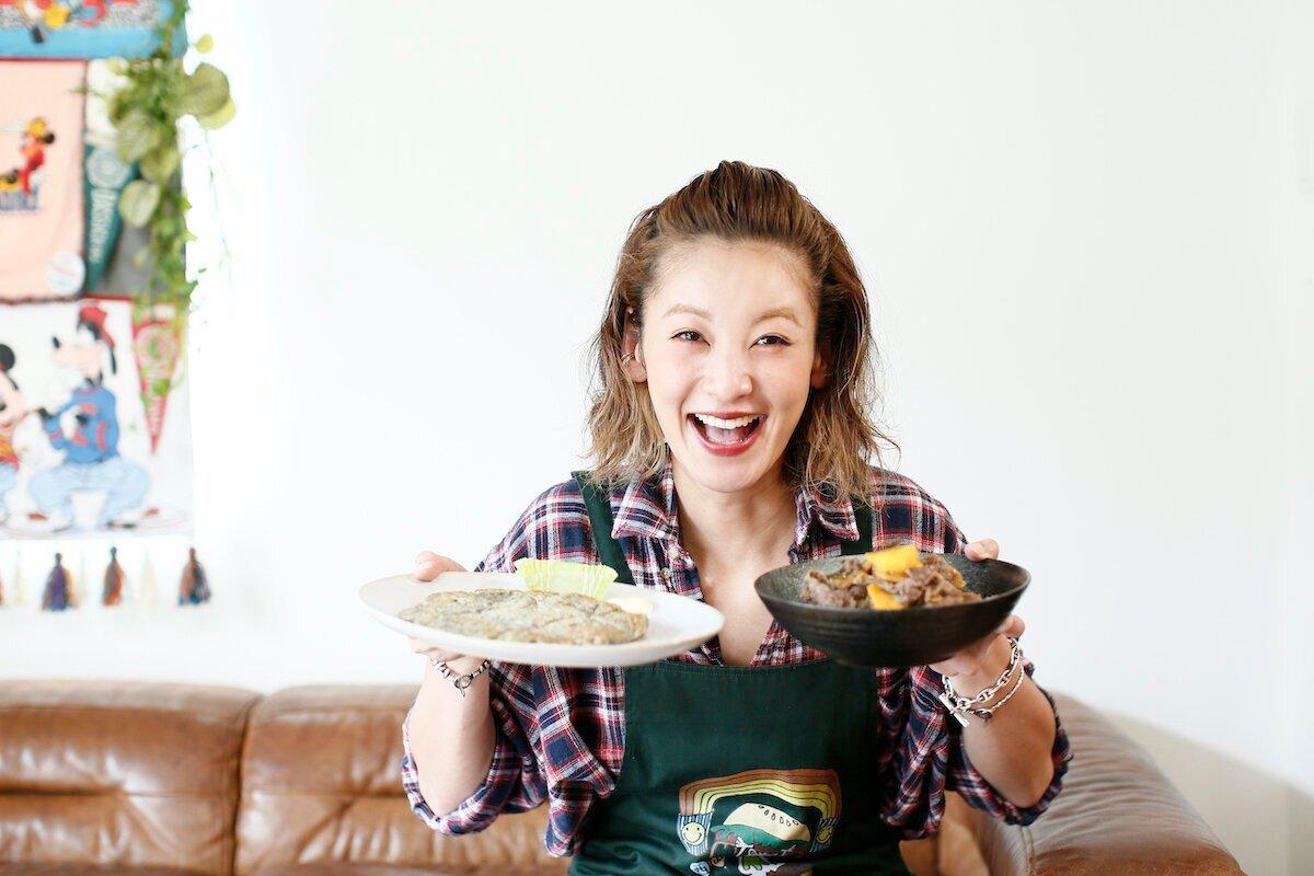 新潟出身・西山茉希さんが教える!日本酒が美味しいオリジナルレシピ - KUBOTAYA