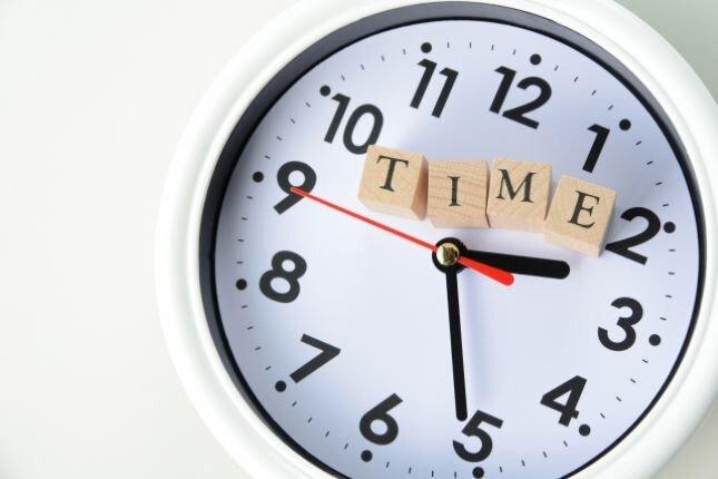 労働基準法から考える美容師の休憩時間。実際の休憩はどれくらい?