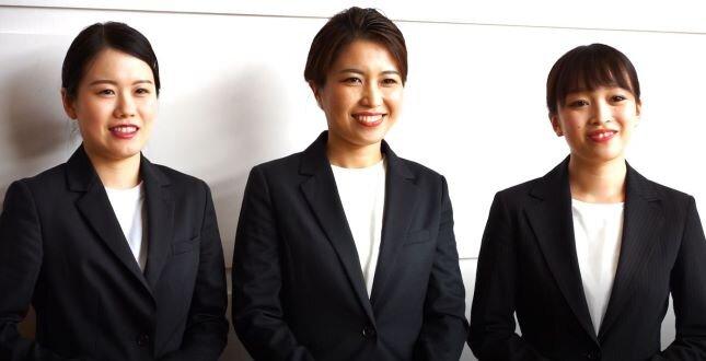 【ピアスグループの研修】新人スタッフの受講生にインタビュー