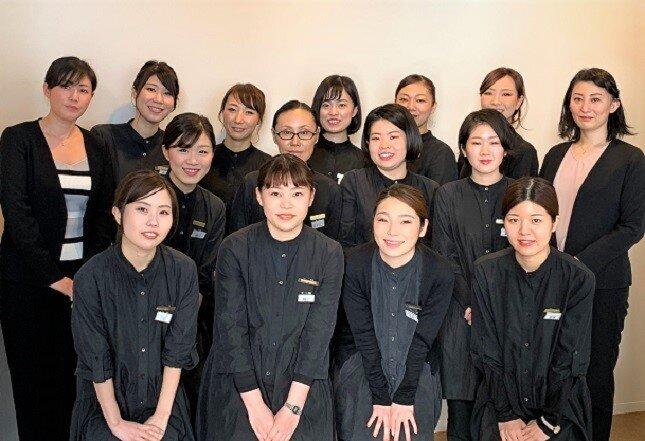 【美容師免許取得予定の美容学生対象】ビューズ説明会&施術見学会を開催します!