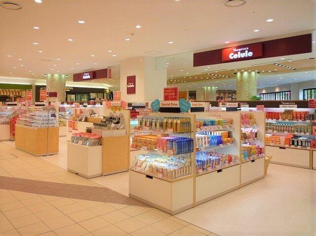 POPや店内の雰囲気で売り上げに大きく影響することも