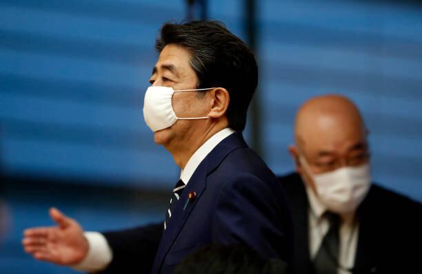 日本流コロナ対策:海外では大絶賛   ミスター安倍・ナ...