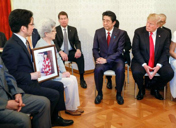 北朝鮮・拉致問題 本気で闘ってくれたのは安倍首相