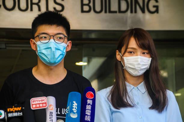 ~香港国家安全維持法~「自由」「民主」を名乗る資格なし