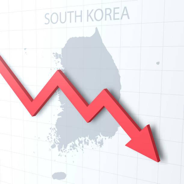 最新韓国経済事情~自滅へ向かってまっしぐら~