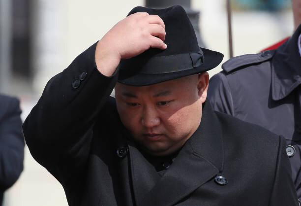 """金正恩は余命3年⁉ 北朝鮮の""""追い込まれ具合""""がヤバい"""