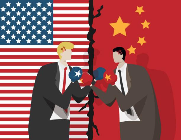 米国につくか、中国につくか   次のG7は国際版関ヶ原