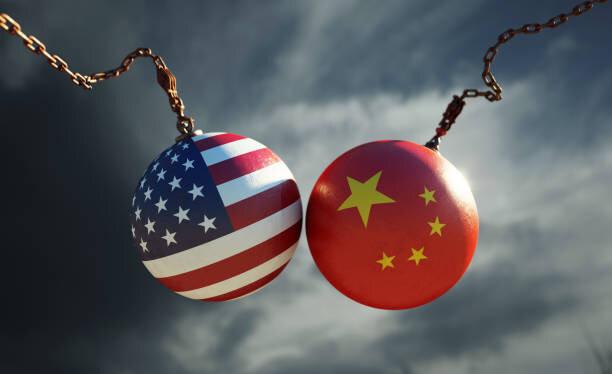 「中国の敵」はすべて共和党議員