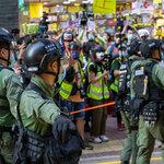 【湯浅 博】香港情勢解説~どちらが冷戦思考なんだか