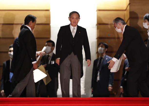 【安積明子】菅首相指名 こぼれ話