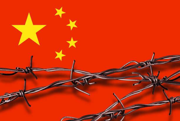 【朝香 豊】ヤクザ顔負け…中国「輸出管理法」の横暴