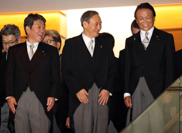 【安積明子】米国大統領選に負けない?日本政界の「年寄パワー」