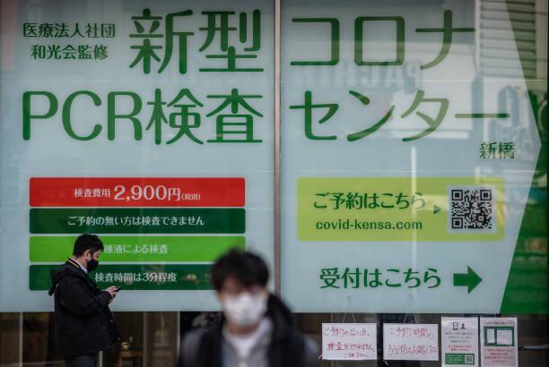 【山口敬之】「PCR至上主義」が招く日本の危機