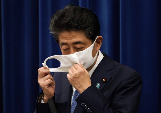 【安積明子】安倍前首相・久々会見での「見覚えのある」風景