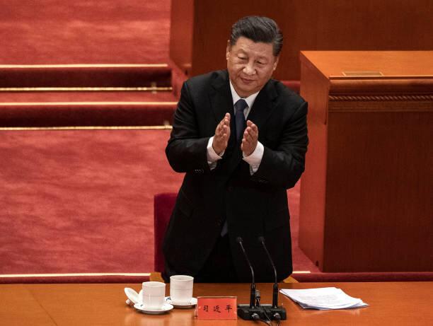 中国自由化への道筋― 第1部:その歴史と中華思想