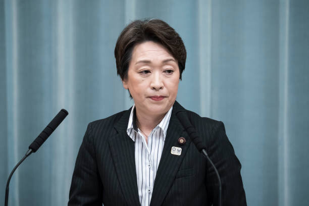 【朝香 豊】森会長後任問題~「女性前提」の後任選びが国...
