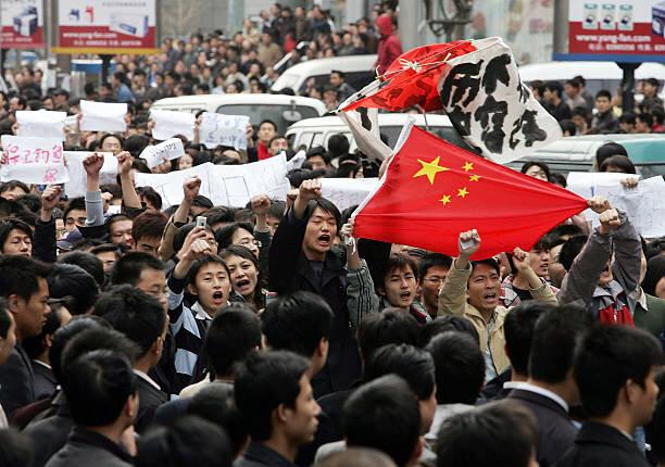 【橋本琴絵】災害時に注意!中国が仕掛ける「見えない戦争」