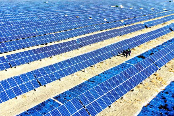 【杉山大志】「太陽光発電」推進はウイグル人権侵害への加担か