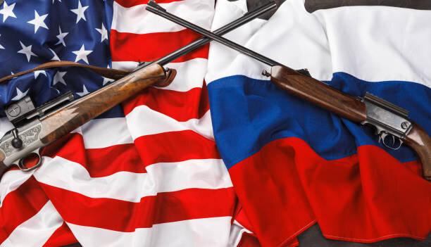 ナザレンコ・アンドリー:中国・韓国・ロシア・北朝鮮は敵!