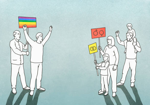 山口敬之:LGBT推進=「国際的潮流」のウソ