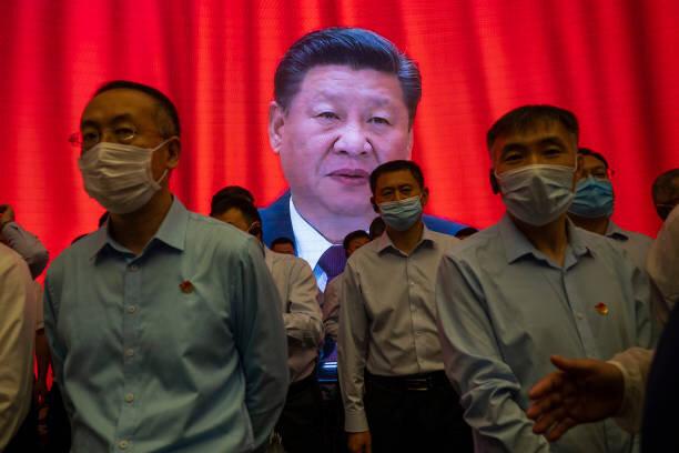 朝香豊:あえてバブルを崩壊させる⁉習近平中国の危険な選択