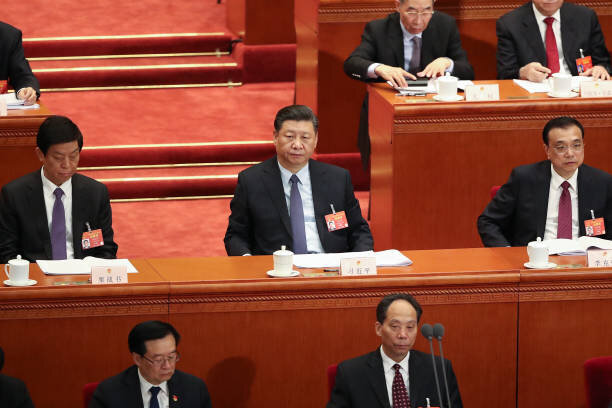 矢板明夫:中国・「反外国制裁法」の狙い