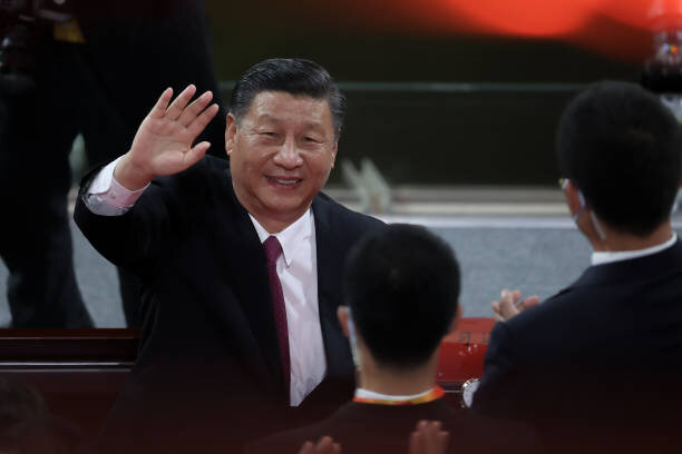 朝香豊:習近平「不動産切捨て」路線で中国バブルは崩壊間近