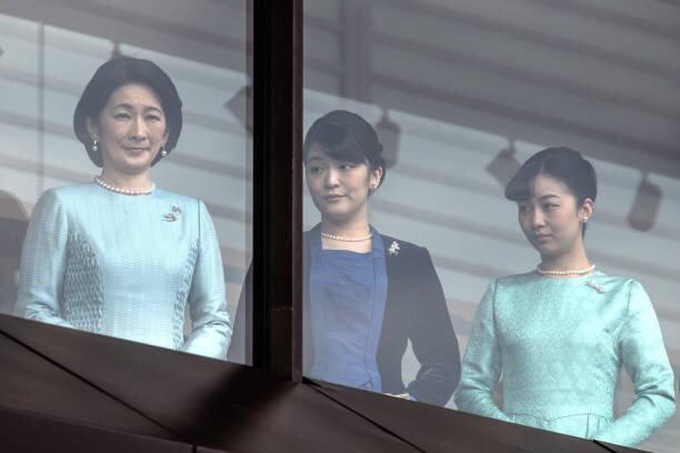 """濱田浩一郎:眞子内親王・小室圭氏の""""残念な""""選択"""
