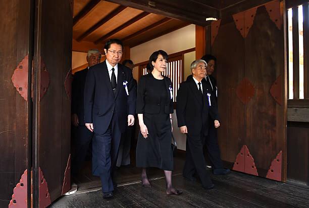 橋本琴絵:岸田新総裁は靖國参拝を実現せよ