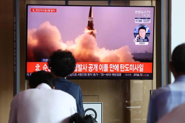 西岡力:北朝鮮で「紙幣」が刷れない!
