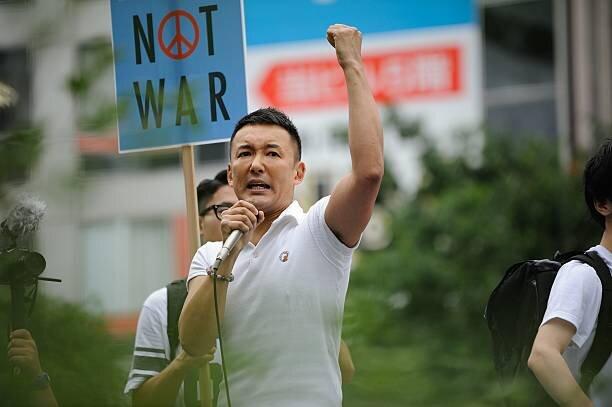 白川司:東京8区出馬騒動で見えた山本太郎の抱える「矛盾」